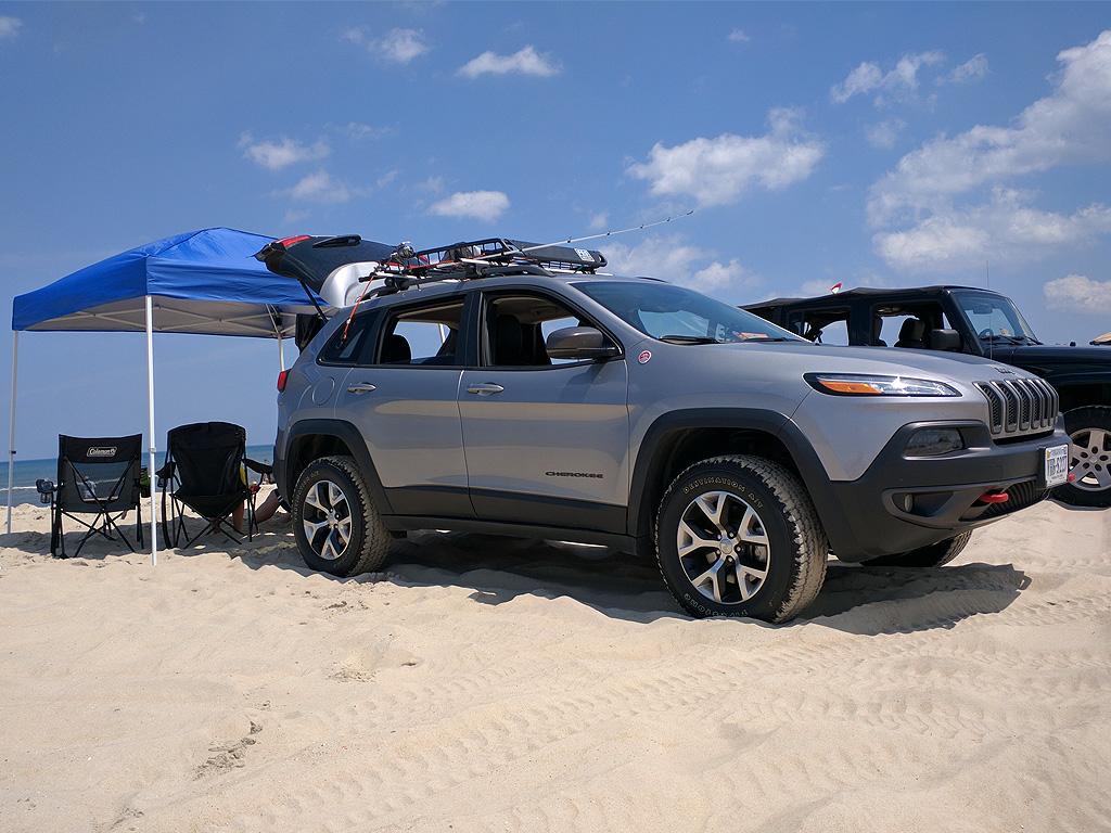 Jeep kl platform autos post